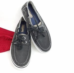 Sperry Topsider Halyard Boat Shoes